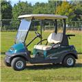 Club Car Precedent, 2017, Masinute Golf
