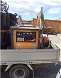 Kovo diesel welder ew400dst, 2015, Svářecí stroje