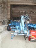 Lemken Vari-Opal 7 X, 2008, Reversible ploughs