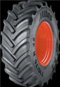 Mitas SFT 600/70R28 traktordäck, Däck, hjul och fälgar