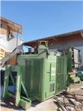Pezzolato PTH1000/1000, 2010, Wood chippers
