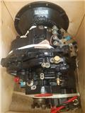 JCB 6 Speed Transmission PS760, Transmission