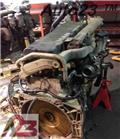 D2066 Euro4 D20 E4 Silnik MAN D2066LF E4 Silnik MA, Engines