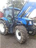 Трактор New Holland T 6.140 EC, 2015 г., 3350 ч.