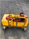 Ilmer M2-150, 2019, Mounted and trailed mowers