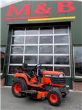 Kubota BX 2200 D, 2008, Tractores compactos