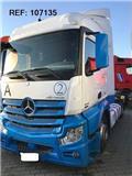 Mercedes-Benz Actros 1842, 2012, Conventional Trucks / Tractor Trucks