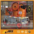 JBS 15tph mobile jaw crusher with diesel  engine、2020、自走式クラッシャー