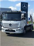 Mercedes-Benz 1523, 2018, Skip loader
