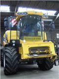 New Holland CX 5080, 2012, Cosechadoras combinadas