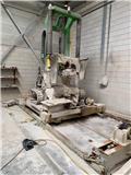 Schindler beton zaagmachine, 2005, Rock and Concrete Saws
