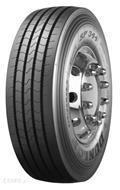Dunlop 235/75R17.5 SP344 132/130M, 2015, Padangos, ratai ir ratlankiai
