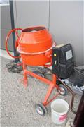 Format Betonmischer, Mixere beton/mortar
