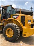 Caterpillar 966 H, รถตักล้อยาง
