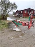 Kverneland ED85, 2016, Växelplogar