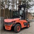 Linde H100، 2012، شاحنات الديزل