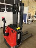 el-stabler es10-10wai, 2011, Manual Pallet Stacker