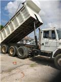 Freightliner FL 80, 1998, Kallurid