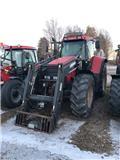 Case IH CVX 120, 2004, Traktorer