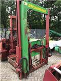 Strautmann Hydrofox HK defect, 1999, Gyvulių šėrimo įranga