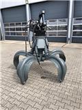 Liebherr GM65, Grappin