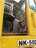 Kato NK 500 E, 2014, Polovne dizalice za sve terene