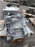 Volvo FH16, Mjenjači