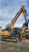 CASE CX 210 D, 2019, Excavadoras sobre orugas
