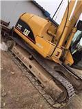 Caterpillar 312 C, Crawler excavator
