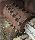 CBI 6400, Stump grinders