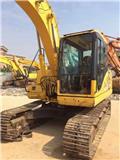 Komatsu PC130-7, Crawler Excavators