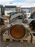 Двигатель MAN TGA Engine D2066LF03 350 h.p Euro3, 2005