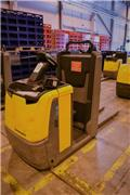 Jungheinrich ECE 310, 2017, Low lift order picker