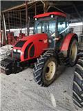 Zetor FORTERRA 10641, 2004, Traktorok