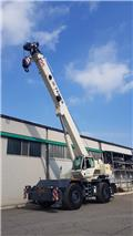 Terex A 600, 2008, RT-nosturit