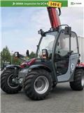 Weidemann T4512, 2018, Manipuladores telescópicos agrícolas