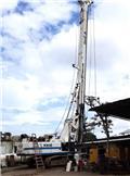 Soilmec R 930, 2006, Piling rigs