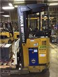 Yale NR040AE, 2006, Reach trucks