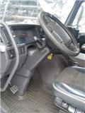 Volvo EC 20، كابينة والداخلية