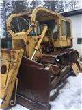 Caterpillar D 6 D, 1979, Bulldozers