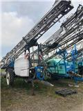 Evrard Meteor 4100, 2008, Trailed sprayers