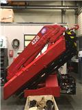 HMF 4220K4, 2006, Grúas cargadoras
