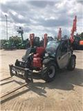 Manitou MLT 625-75 H, 2015, Telescopic Handlers