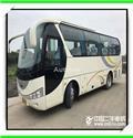YuTong 2012, 2012, City buses