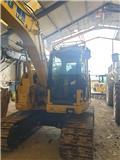 Komatsu PC138US-10, 2016, Crawler excavators