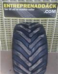 Alliance 650/45-22.5 kompletta grävmaskinshjul, Renkaat