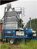 Arska vaunukuivuri SW 180, 2009, Viljan kuivurit