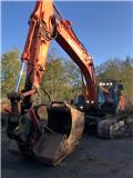 Hitachi ZX 210 LC-5, 2012, Crawler excavators