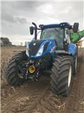 New Holland T 6.175, 2017, Tractors