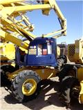 Haulotte HA 18 PX NT, 2002, Articulated boom lifts